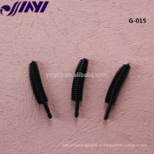 Различные материалы Высокое качество Одноразовые кисти для ресниц Кисти для ресниц