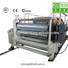 Kunststoff-Dachziegelmaschine