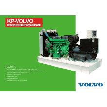 Kpv94kVA-688kVA Electric Generaotr, Volvo Silent Diesel Power Genset