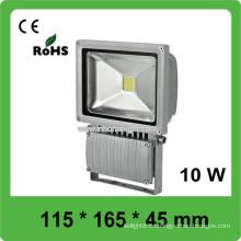 Hohe Helligkeit Epistar IP67 Outdoor Flutlicht SMD 10w führte Flutlicht
