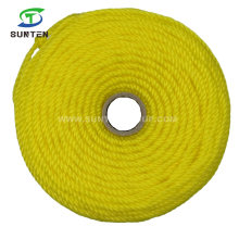 High Quality 0.5-6mm Virgin PE/Polyethylene/Nylon/Plastic/Thread Monofilament Twisted Twine for Europe & Us