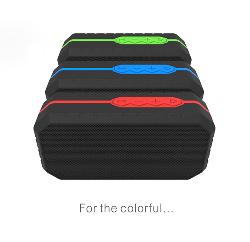 outdoor waterproof speakers