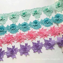 All Kinds Of Lace For Clothing