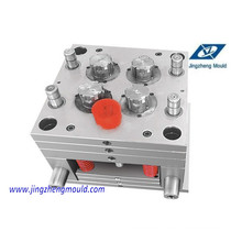 Plastic Electrical Pipe Fitting Mould/Mold