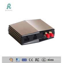 Dispositivo de rastreo de vehículos 3G WCDMA GPS Soporte de combustible Sensor