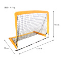 Filet de soccer pliable EASTOMMY
