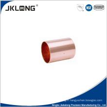 J9015 accouplement à fossette en cuivre Raccord en cuivre de 1 pouce
