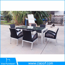 All-Weather Deck Table And Chair Sets