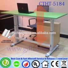 современной площади набор посуды регулируемая по высоте пеленальный столик кофе стол стол высота регулируемая