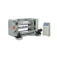Vertical Automatic Slitting & Rewinding Machine (WFQ700-1300)