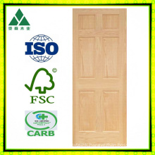 Oak, Pine, Maple, Cherry, Hemlock, Poplar, Sapele, Veneer Wood Door