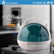 Популярные ароматические machinefancy ночные огни электрический диффузор ультразвуковой увлажнитель с USB