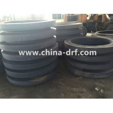 Carbon Steel Ring Forgings, Factory Suppy