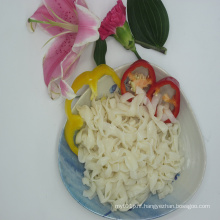 Health Slimming Food Konjac Noodle Fettuccine with 6kcal