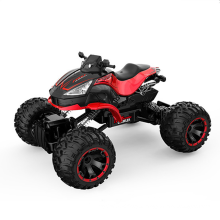 Best quality Off road four-wheel drive climbing rc car