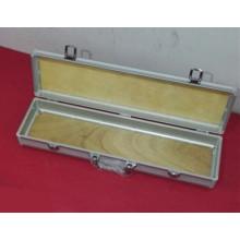 Caixa de arma de liga de alumínio robusta customizável