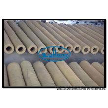 Cylinder Type Rubber Dock FENDER