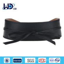 2014 Fashion PU wide belts for women