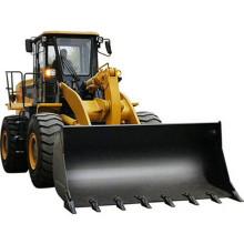 Engins de chantier chargeuse sur pneus xcmg
