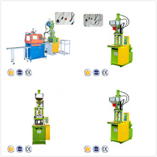 Garment Clothing Ribbon Injection Molding Machine
