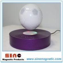 Fútbol Magnetic Levitation Bluetooth Altavoces Inteligentes (Soporta Android y ios)