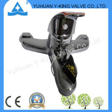 Plumbing Brass Basin Faucet Tap with Factory Price (YD-E012)