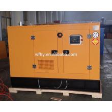 Générateur diesel de type silencieux 380v 50hz 12kw