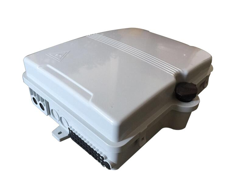 Fiber Optic Pole Terminal Distribution Box