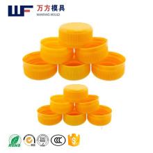 Тайчжоу Хуанъянь Пластиковые Инъекционная крышка пресс-формы завода-изготовителя