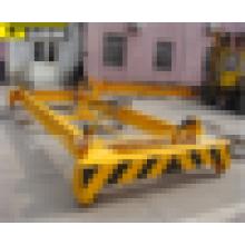 Полуавтоматический контейнерный разбрасыватель для продажи