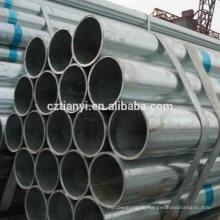 Ги трубы 100 мм высокого спроса продукции в Китае