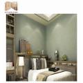 waterproof vinyl bedroom decorative wall covering
