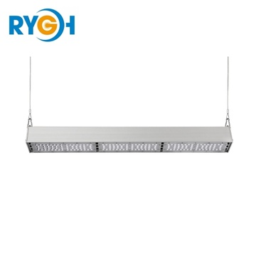 5 años de garantía Modular 150w LED Linear High Bay Light