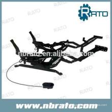Mecanismo de sofá reclinável dobrável RS-112