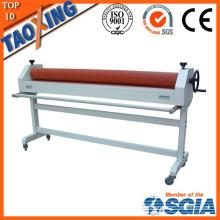 decorative high-pressure laminating machine