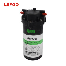 LEFOO 2019 Standard  50-100G  Reverse Osmosis Diaphragm Booster Pump for Water Purifier agricultural diaphragm pump