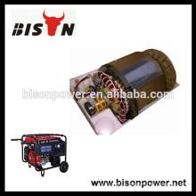 BISON China 5kw Generator Motor 110 Volt Generator Alternators