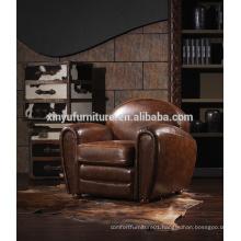 High quality leisure tube sofa chair A603