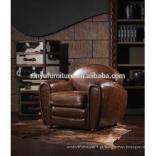 Sofá de sofá de lazer de alta qualidade A603