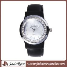 Mais novo e promoção Wrist Alloy Watch para presente
