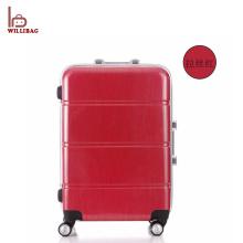 Bagagem de malas de viagem caso difícil Mala de viagem de malas de viagem alumínio