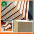 Embossment Pre Laminated Particle Board (9mm, 12mm, 15mm)