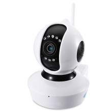 Wireless Indoor CCTV Camera Wifi Protection Surveillance