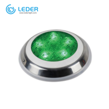 LEDER Electric Waterproof 24V 6W LED Underwater Light