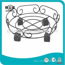 Metall-Gas-Rack-Rack, Gas-Zylinder-Rack, Gas-Zylinder-Halter, Jar-Display-Rack