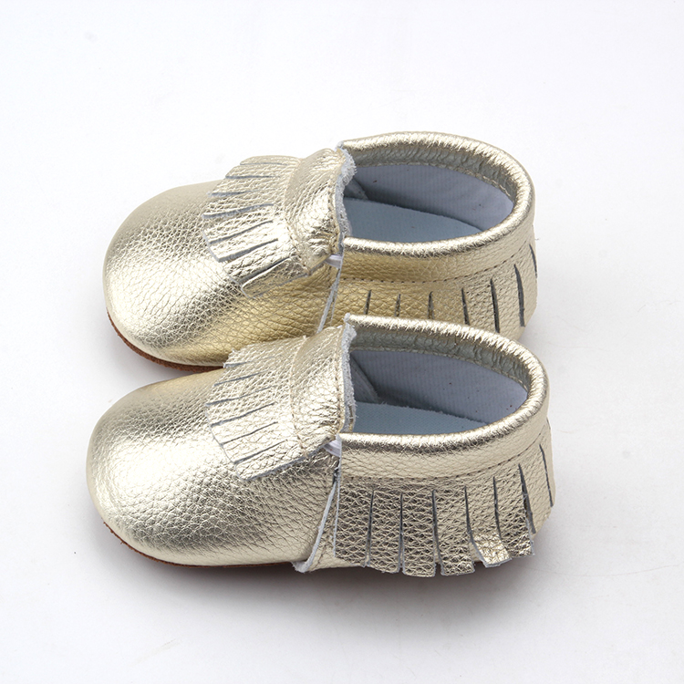Baby Moccasins 2018