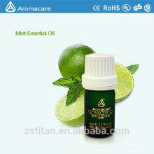 2016 neueste reine, gesunde, orange Aromatherapie ätherisches Öl