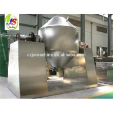 Séchoir rotatif à double alimentation industrielle série SZG
