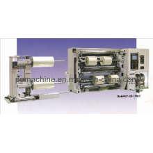 Высокоскоростная машина для продольной резки и перемотки HBTM (600 м / мин)