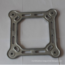 High quality OEM aluminum alloy die casting products